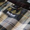 Barbour(バブアー)とオーダースーツ。