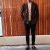 新企画!ニットジャケット始めました。